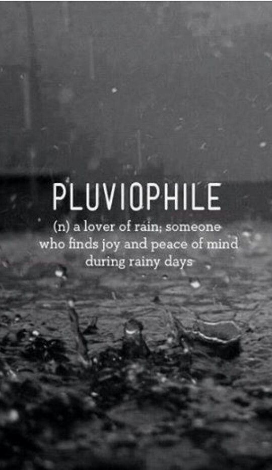 Merveilleux Until September I Didnu0027t Like Rain. Adding To That, I Lost A Good  Friendship. Now I Embrace The Rain. 22 Things Anyone Who Loves The Rain  Understands: I ...