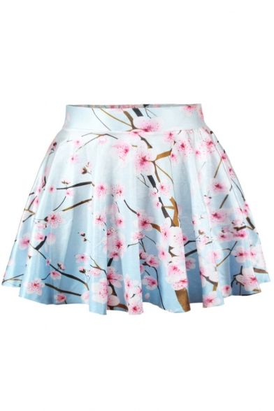 Fashion Supplier Apparel Sarong Announces The New: Fashion Style Skater Skirts - Beautifulhalo.com