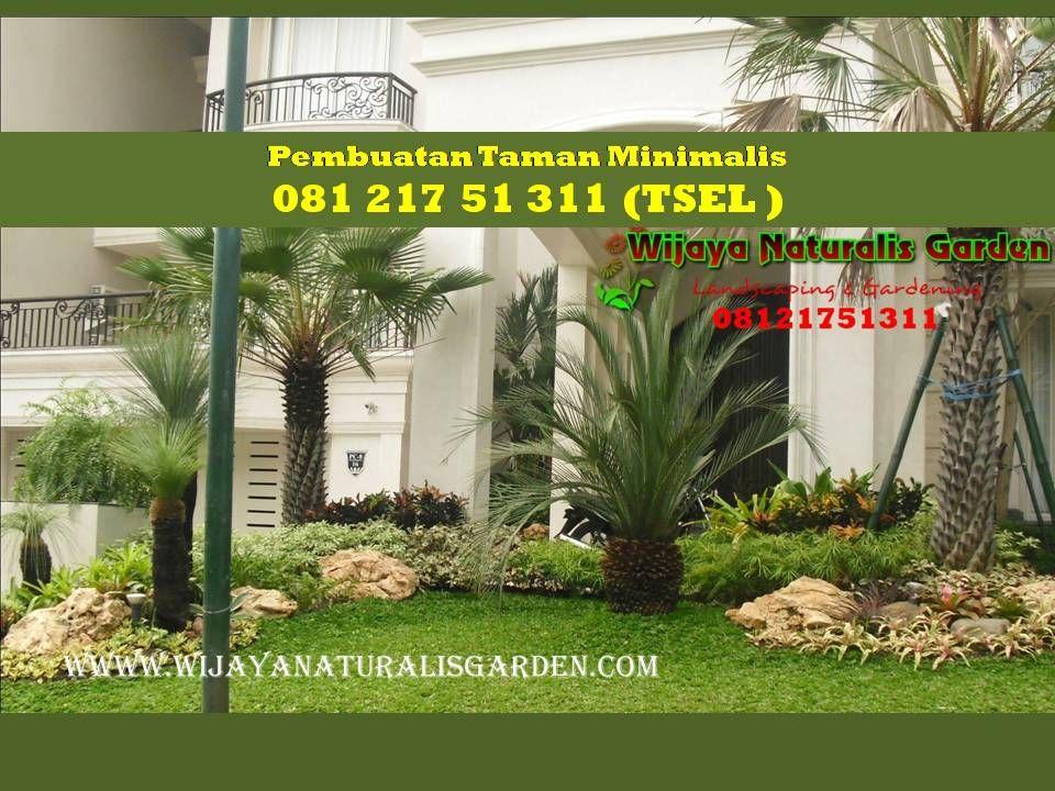 Jangan ragu menggunakan Jasa kami. Info lebih lanjut : Hubungi : ·CALL / WA : 081 217 51 311  ( TSEL ) ·CALL / SMS : 0822 3141 4231  ( TSEL ) www.wijayanaturalisgarden.com