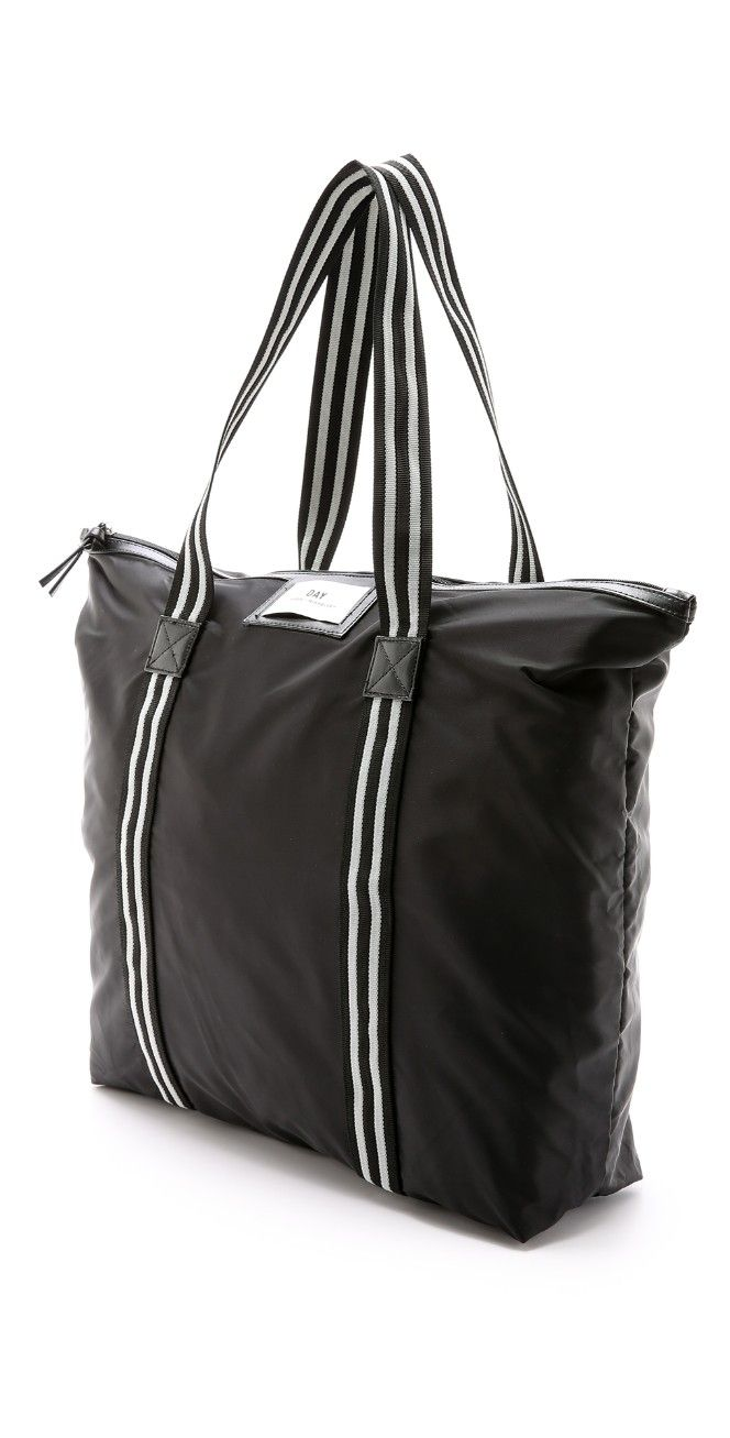 DAY BIRGER ET MIKKELSEN Day Gweneth Ribbon Tote | SHOPBOP SAVE UP TO 25% Use Code: EVENT17