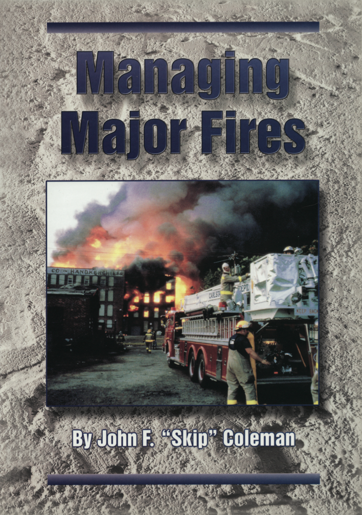 Fire Officers Handbook of Tactics 4th Edition Fire Engineering