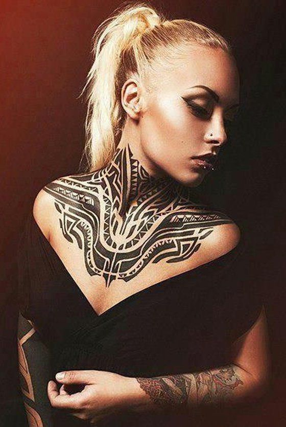 maori tattoo vorschl ge frauen kunst und k rper pinterest maori tattoos maori and tattoo. Black Bedroom Furniture Sets. Home Design Ideas