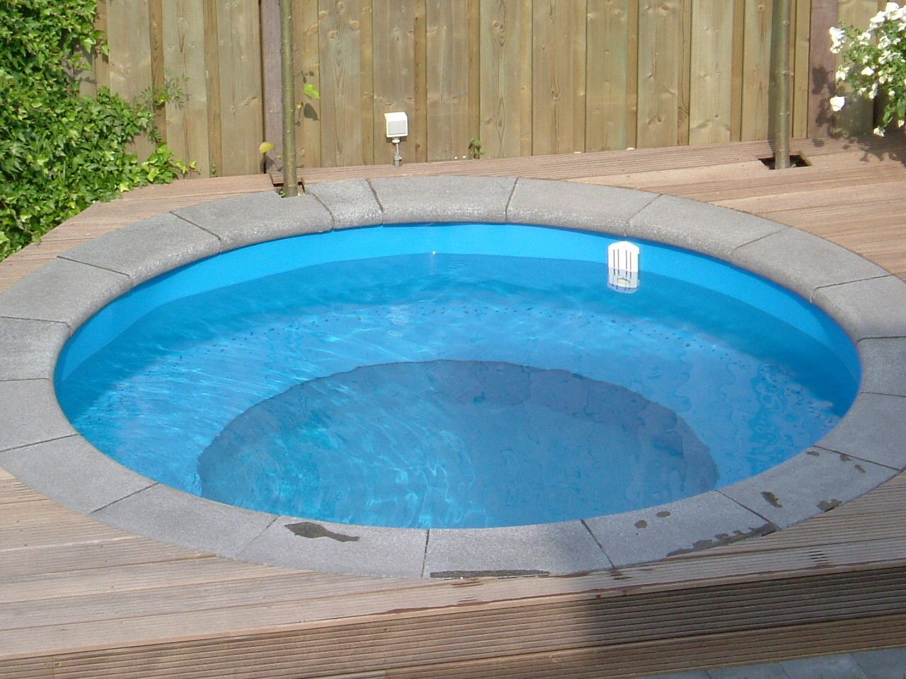 Beste Inbouw Zwembad Inbouw Jacuzzi Hottubs And Jacuzzis In Almost Any Shape
