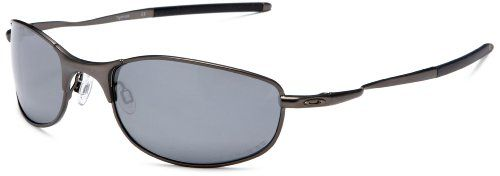 bb8856af09 Oakley Men s Polarized Tightrope Sunglasses