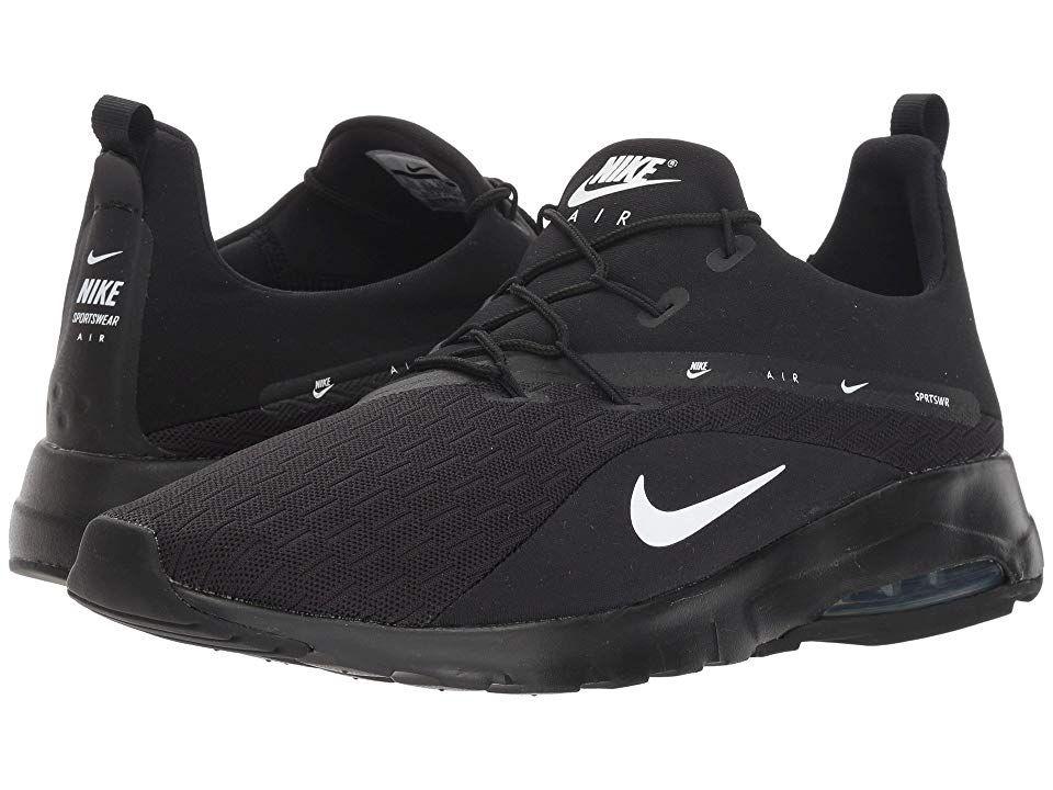 Nike Air Max Motion Racer 2 (Black