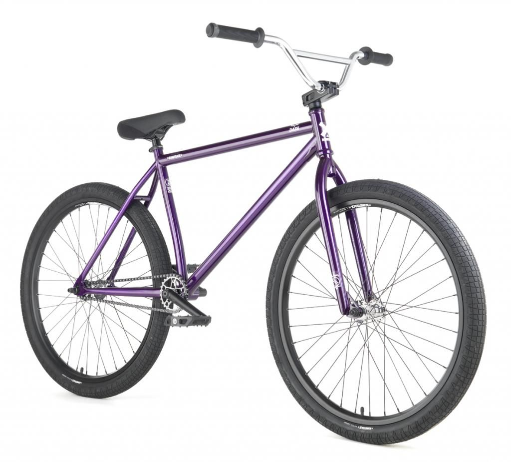 Bombtrack Dash Fgfs Complete Frameset Retro Bike Bmx Bicycle