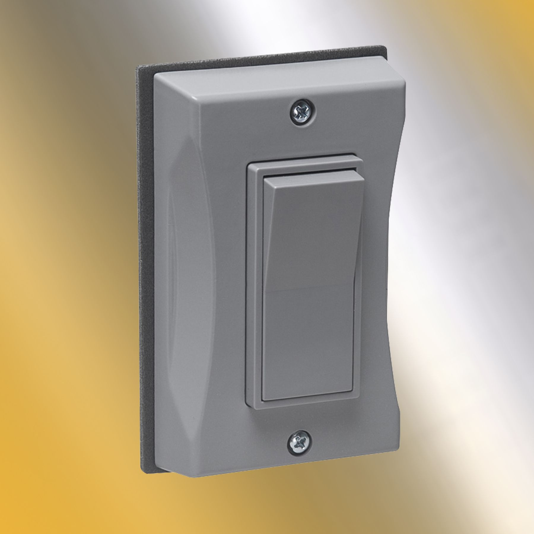 News today our bell brand introduces the very first outdoor today our bell brand introduces the very first outdoor decorator style switch covers mozeypictures Choice Image