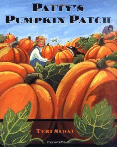 Patty's Pumpkin Patch, http://www.amazon.com/dp/0399230106/ref=cm_sw_r_pi_awdm_W0dhwb1G94716