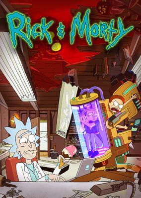 No Te Pierdas Rick And Morty En Netflix Rick And Morty Rick I Morty Rick