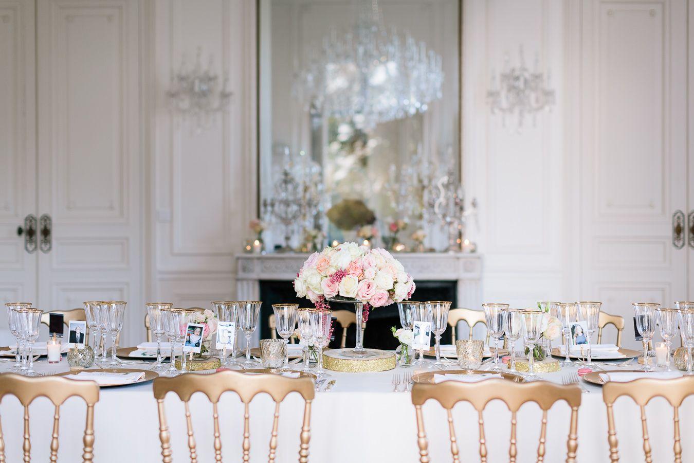 Normandy Wedding Reception Decor Zsazsa Bellagio Homes And