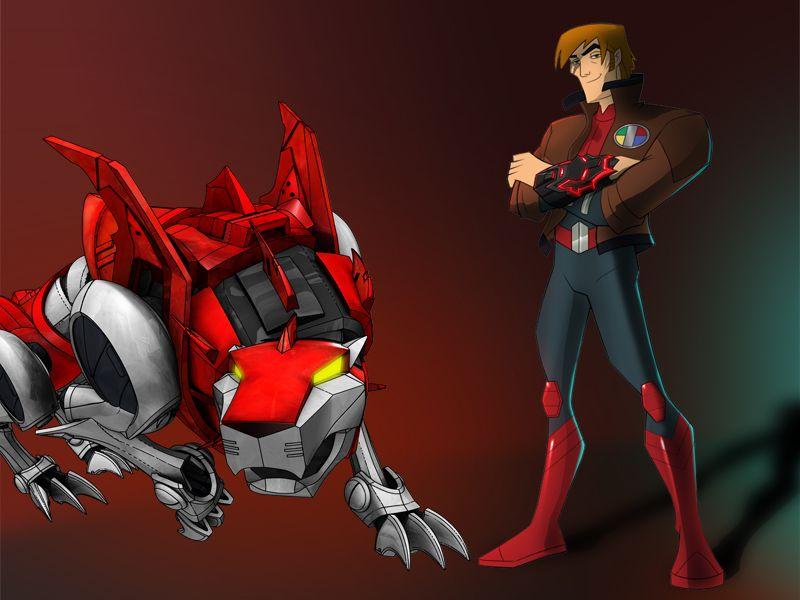Lance (Voltron Force) Voltron force, Comic pictures, Cartoon