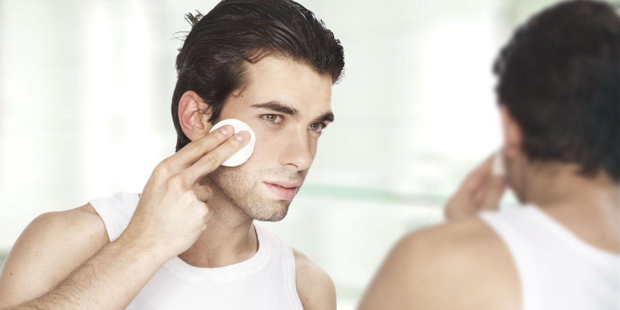 Pin En Men S Grooming And Hairstyle