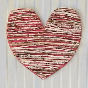 50 Best Rustic Valentine's Day Decor