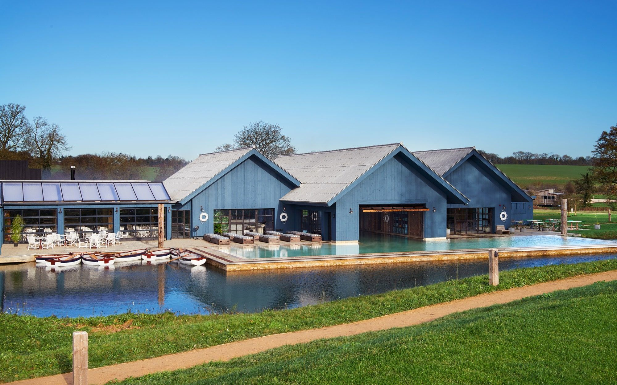 soho farmhouse | the o'jays, travel and hotel deals