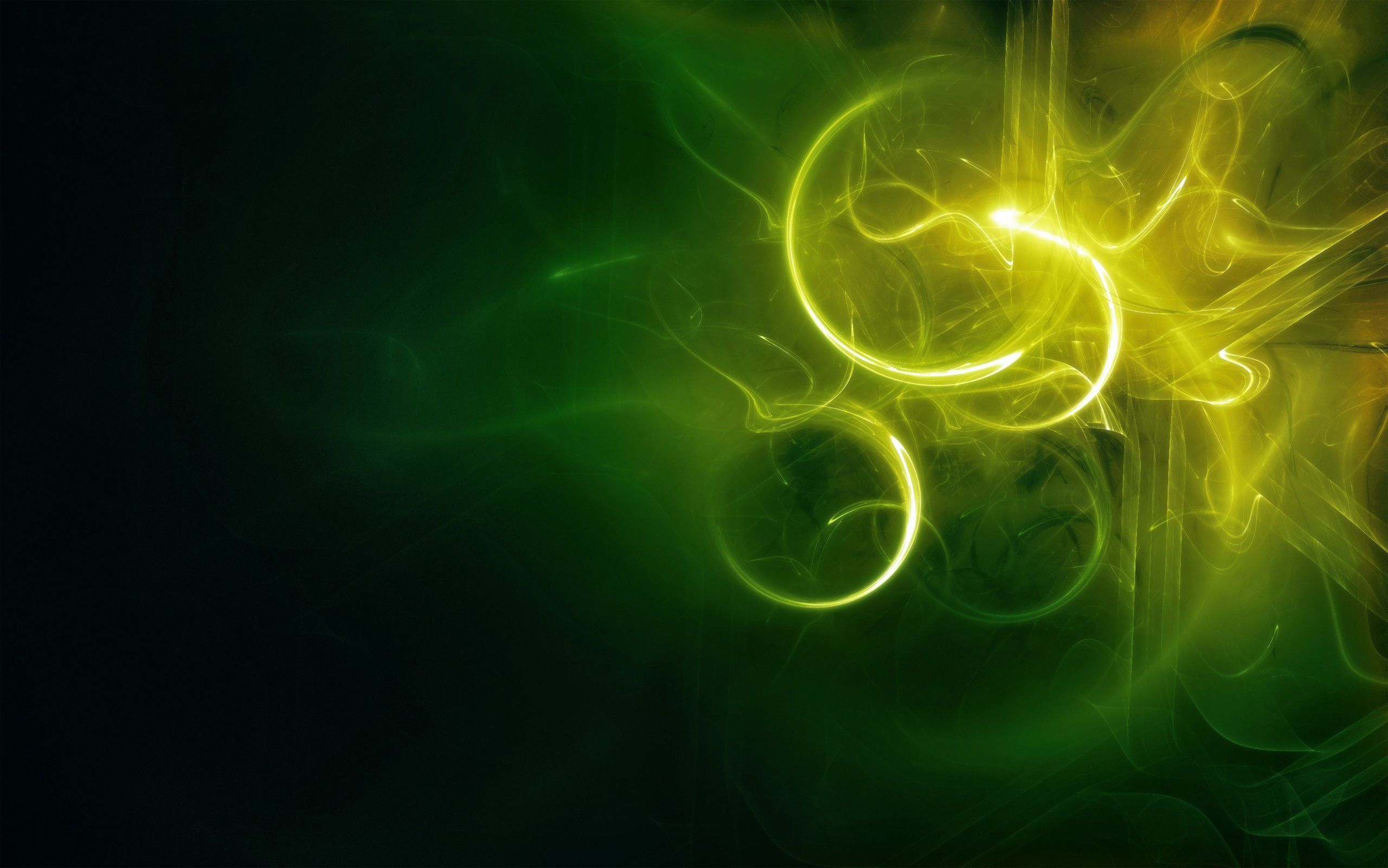Green Backgrounds Hd Gold Abstract Wallpaper Drawing Wallpaper