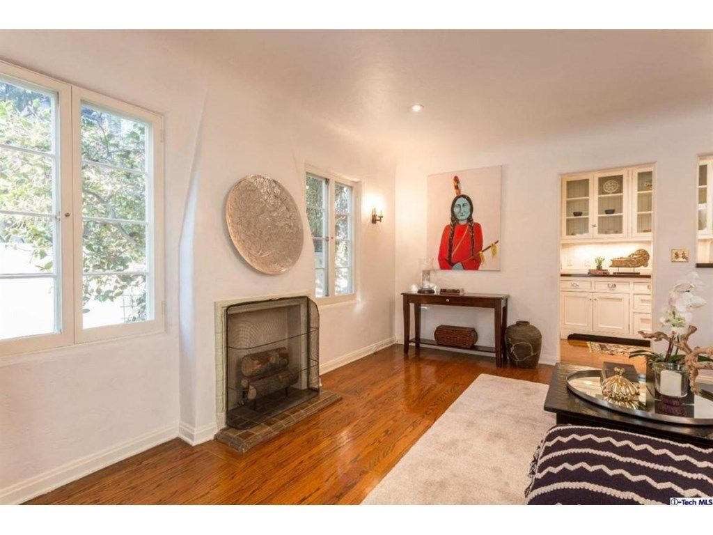Delightful 370 S Berkeley Ave, Pasadena, CA 91107   4 Beds/2.5 Baths