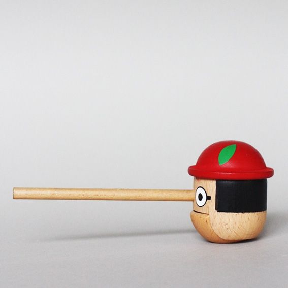 pinocchio pencil sharpener