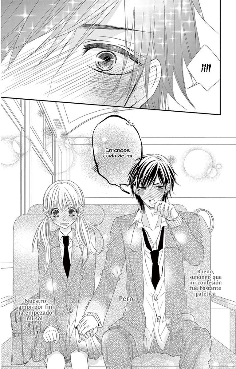 Ohisama Ni Kiss Capitulo 1 Pagina 5 Cargar Imagenes 10