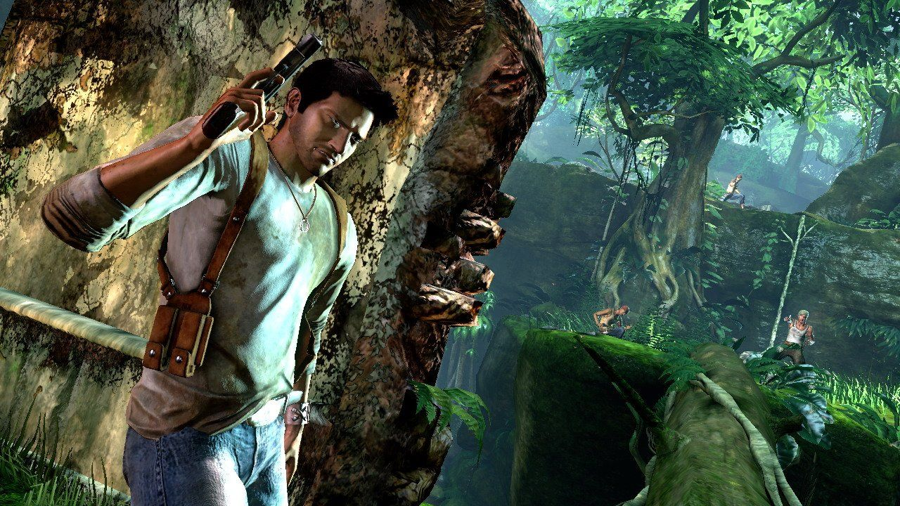 download uncharted 2 full game