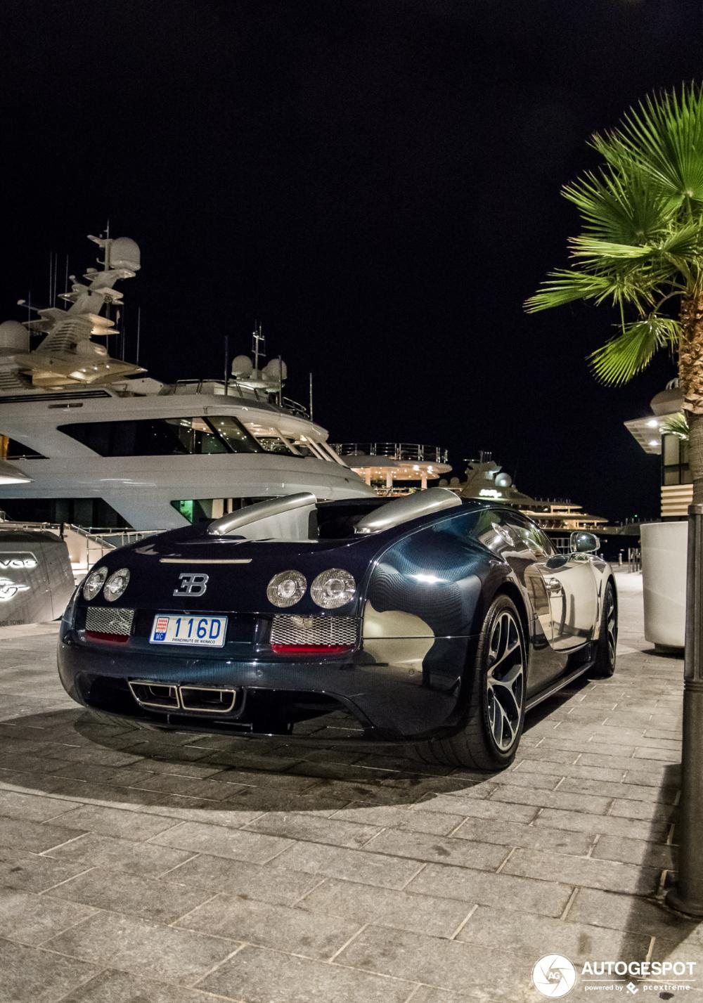 Bugatti Veyron 16 4 Grand Sport Bugatti Veyron Bugatti Superauto