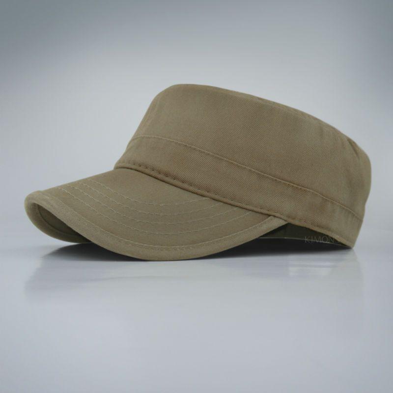 Details about Military Hat Army Cadet Patrol Castro Cap Men
