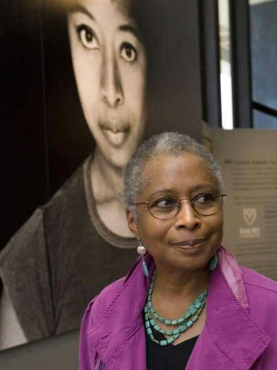 Alice Walker-My favorite African american author because The Color ...