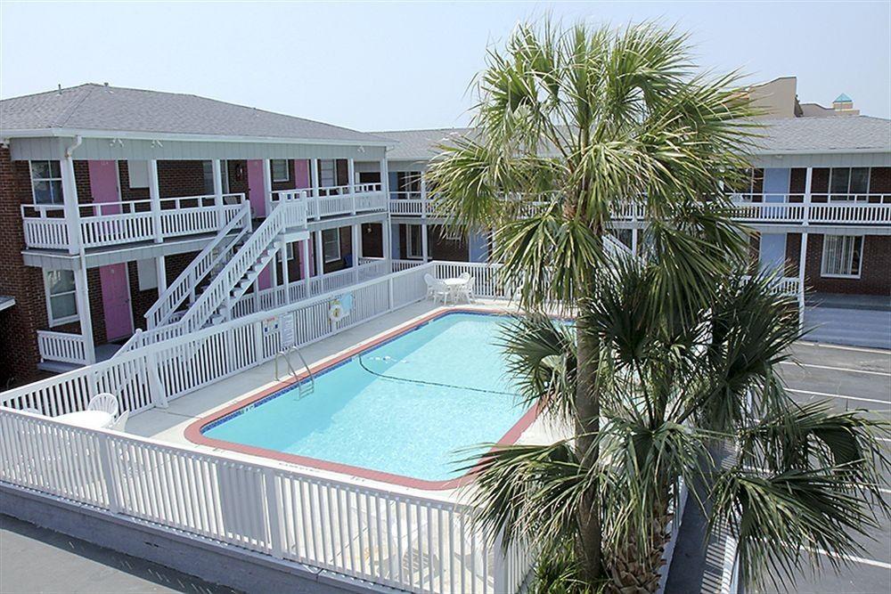 Surfside Lodge Carolina Beach Www Surfsidelodgecb Com Carolina Beach Hotels Top 10 Hotels Carolina Beach