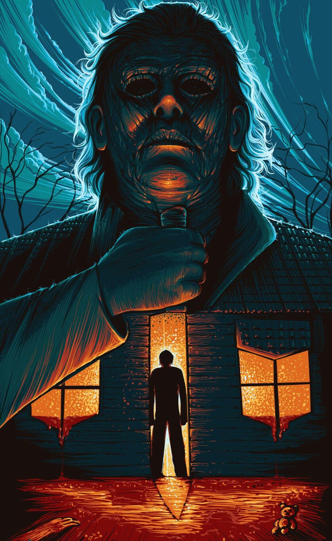 HALLOWEEN 'THE BOOGEY MAN' in 2020 Halloween movie