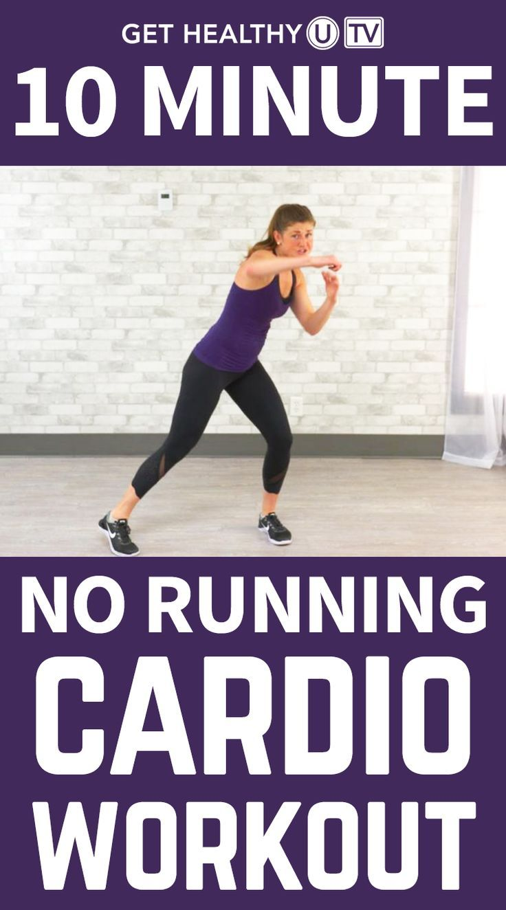 how to get back into running shape fast