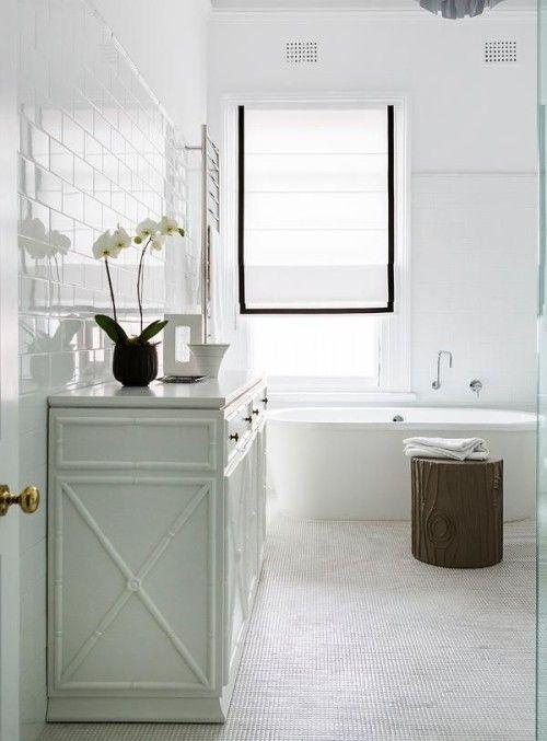 How To Create A Hamptons Style Bathroom Home Hampton