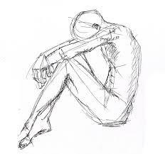 Resultado de imagen para sitting poses