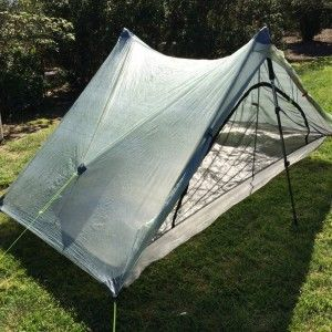 Zpacks Duplex Cuben Fiber Tent & Zpacks Duplex Cuben Fiber Tent | Cuben Fiber Tents and Tarps ...