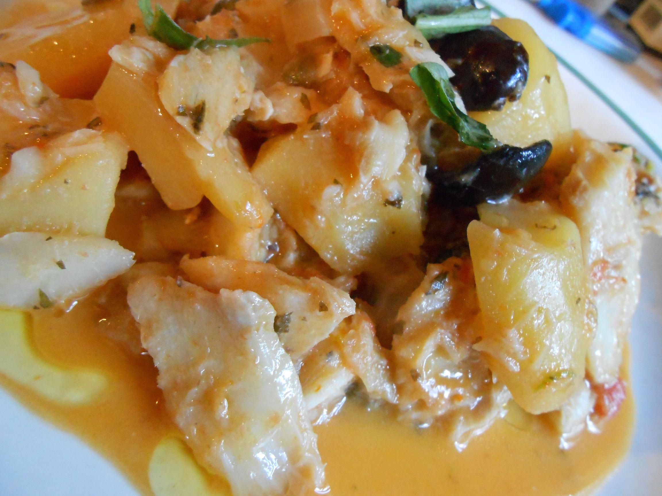 Bacalao recipes italian besto blog - Bacalao guisado con patatas ...