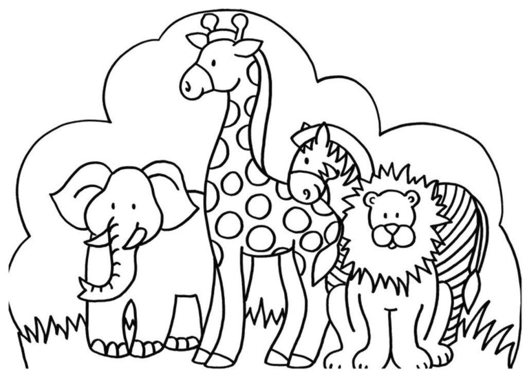 Malvorlagen Tiere Ausmalbilder Zum Ausdrucken Mytoys Blog Malvorlagen Ausmalbilder Zum Ausdrucken Ausmalbilder