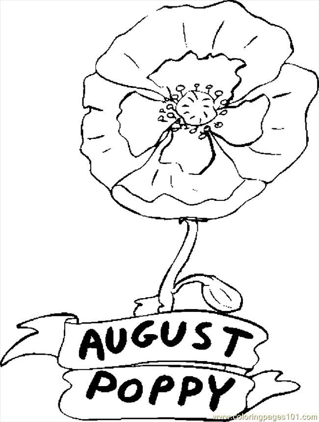 flower Page Printable Coloring Sheets | free printable coloring ...