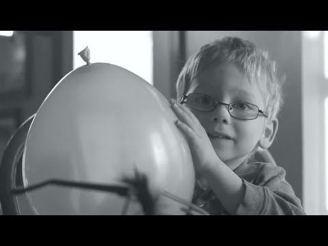 When I first met my childI love this new PSA from the Dave ...
