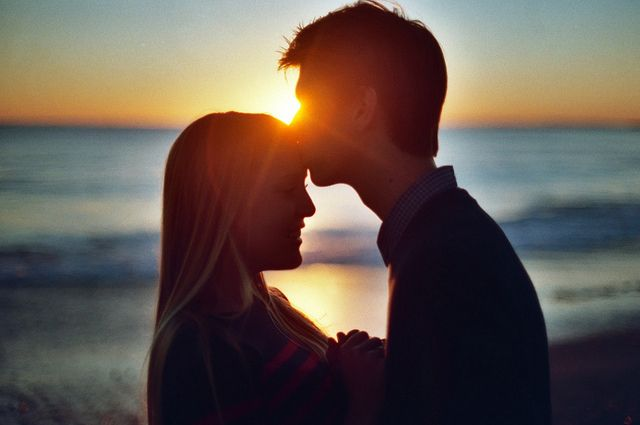 An Open Letter To The Boy Who Broke My Heart Couple Beach