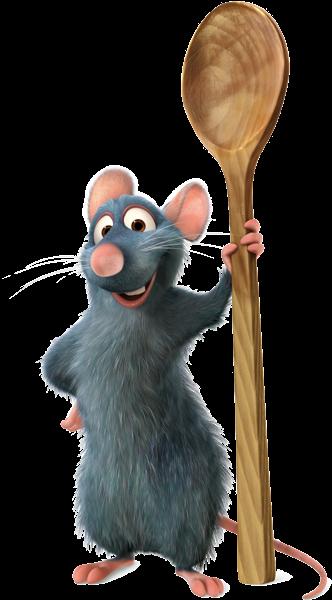 Ratatouille PNG Free Picture Clipart Personagens pixar