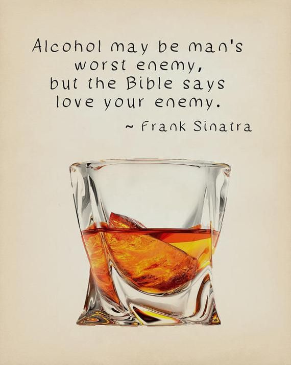 Whiskey Prints, Discounted Set of 12 Whiskey Quote