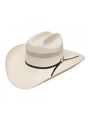 868353562e0 Stetson Faith – (10X) Straw Cowboy Hat