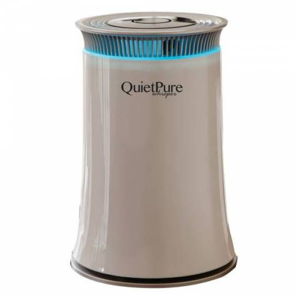 Best Bedroom Air Purifier Quietpure Whisper By Aerus Review Room Air Purifier Air Purifier Filter Air Purifier