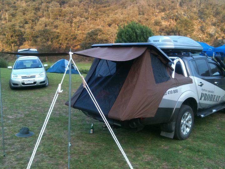 ute swags australia & ute swags australia | Tonneau tents | Pinterest | Ute