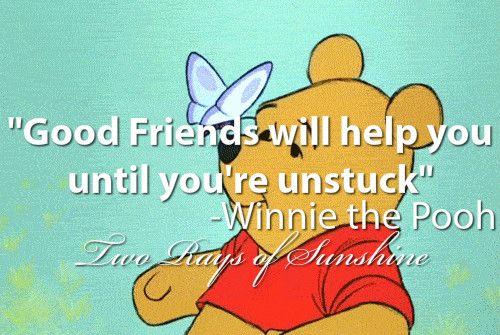 Friendship Quotes Disney Movies Friends Friendship Relatable