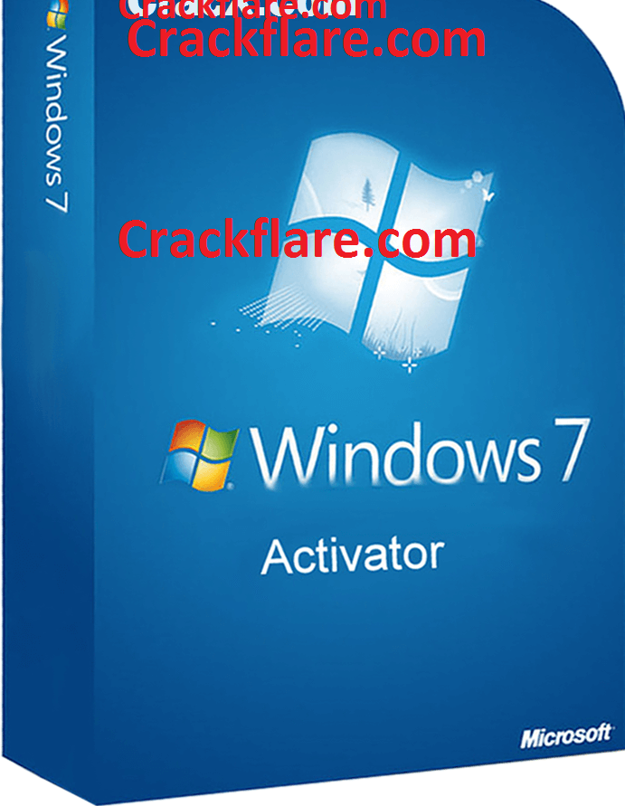 Window 7 Activator Loader Full Version Free Download 2017 Free Download Free Windows