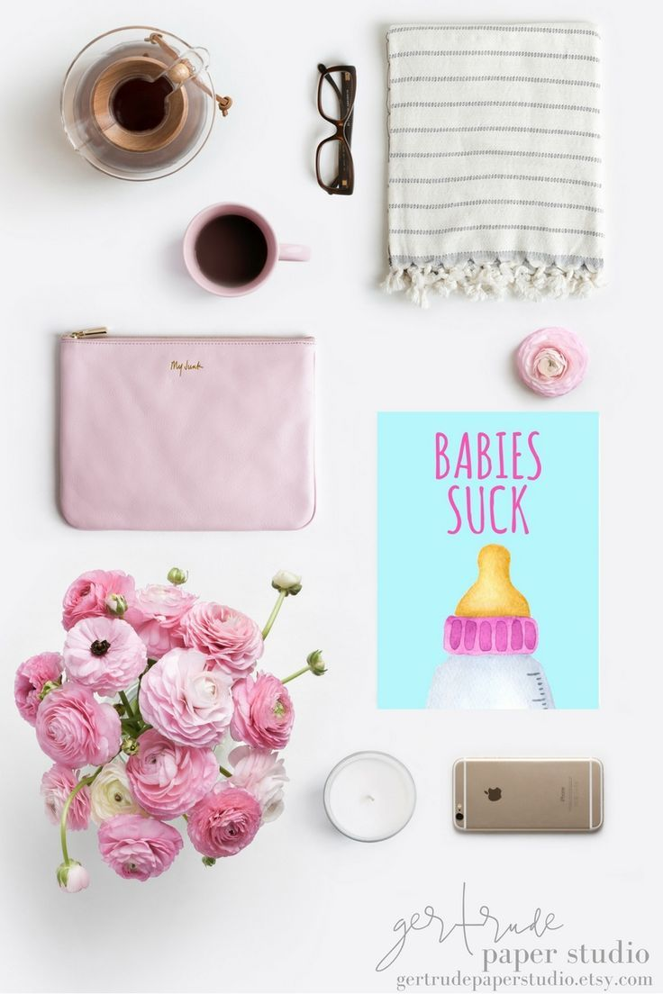 mother's day gift ideas : truth. awesome gift for an expecting mom
