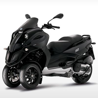 am review: piaggio mp3 500 scooter | scooters, vespa and motorbikes