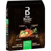 Pure Balance Dog Food Lamb Brown Rice Recipe 30 Lb Review