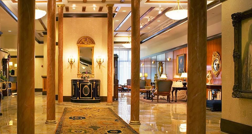 The Hotel Providence Is City S Only European Style Small Luxury Offering Elegant Interiors Eighty Deluxe Guest Rooms And Suites