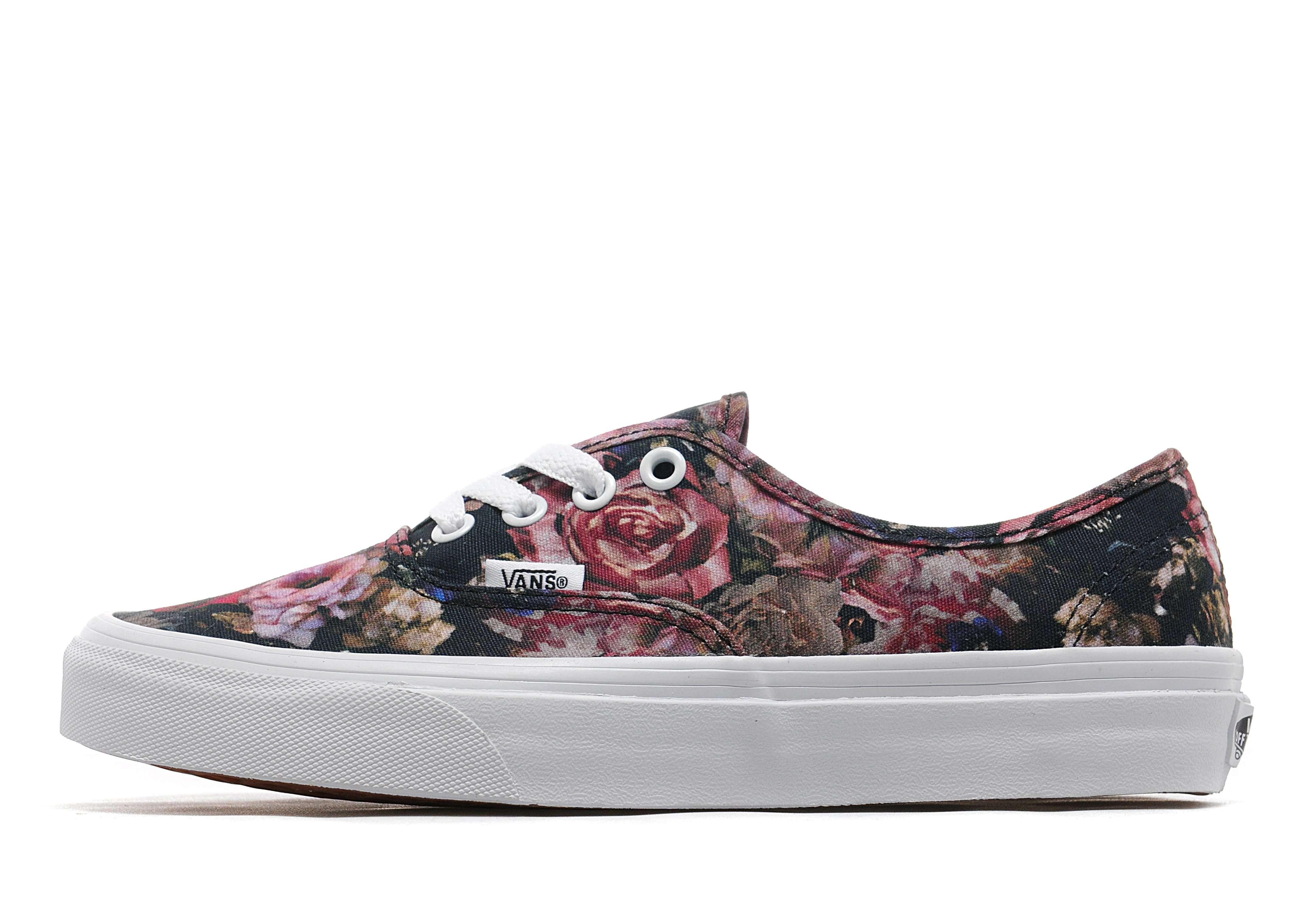 vans printed shoes online