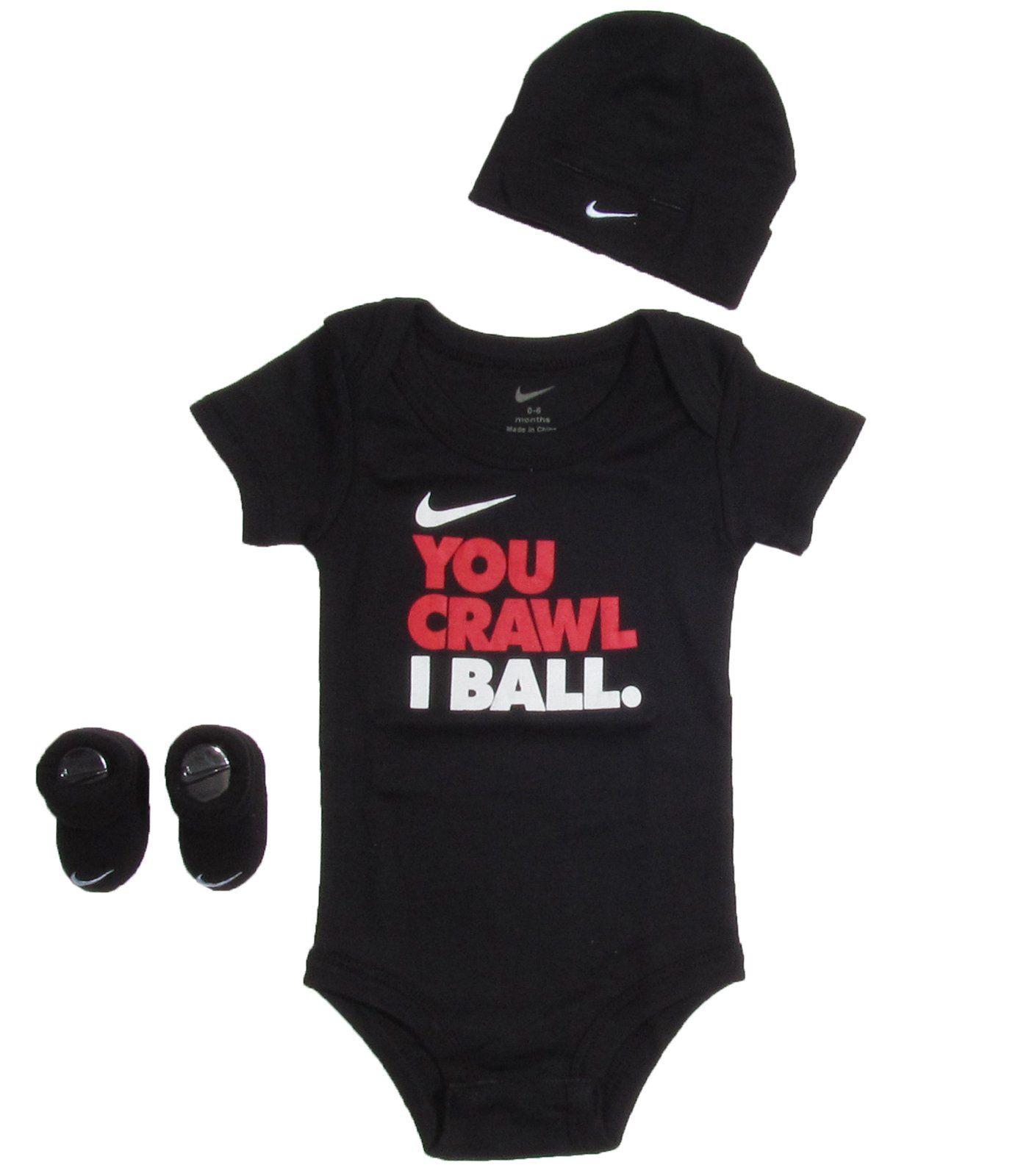 Nike Baby Clothes Australia
